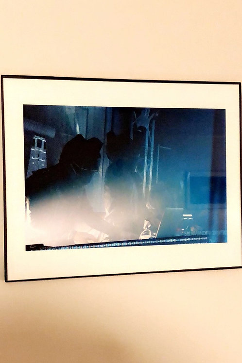 'BTSM' #336 Framed Print