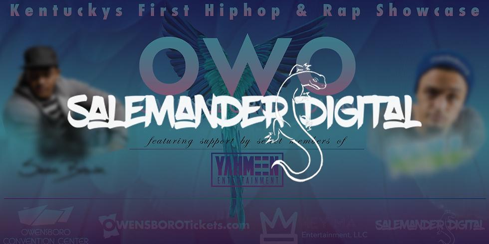 Owensboros Own | Hiphop & Rap Showcase