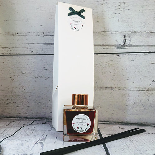 Christmas Luxury Diffusers  50ml