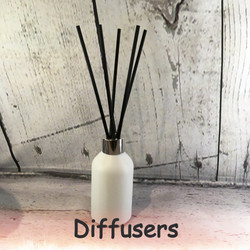 Simple or Decorated new Diffusers