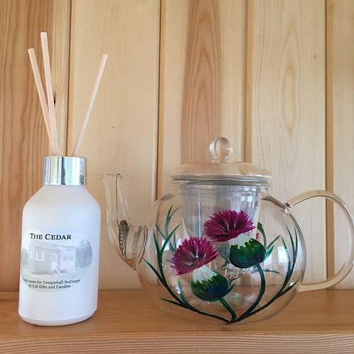 Temple Hall Diffusers  100ml