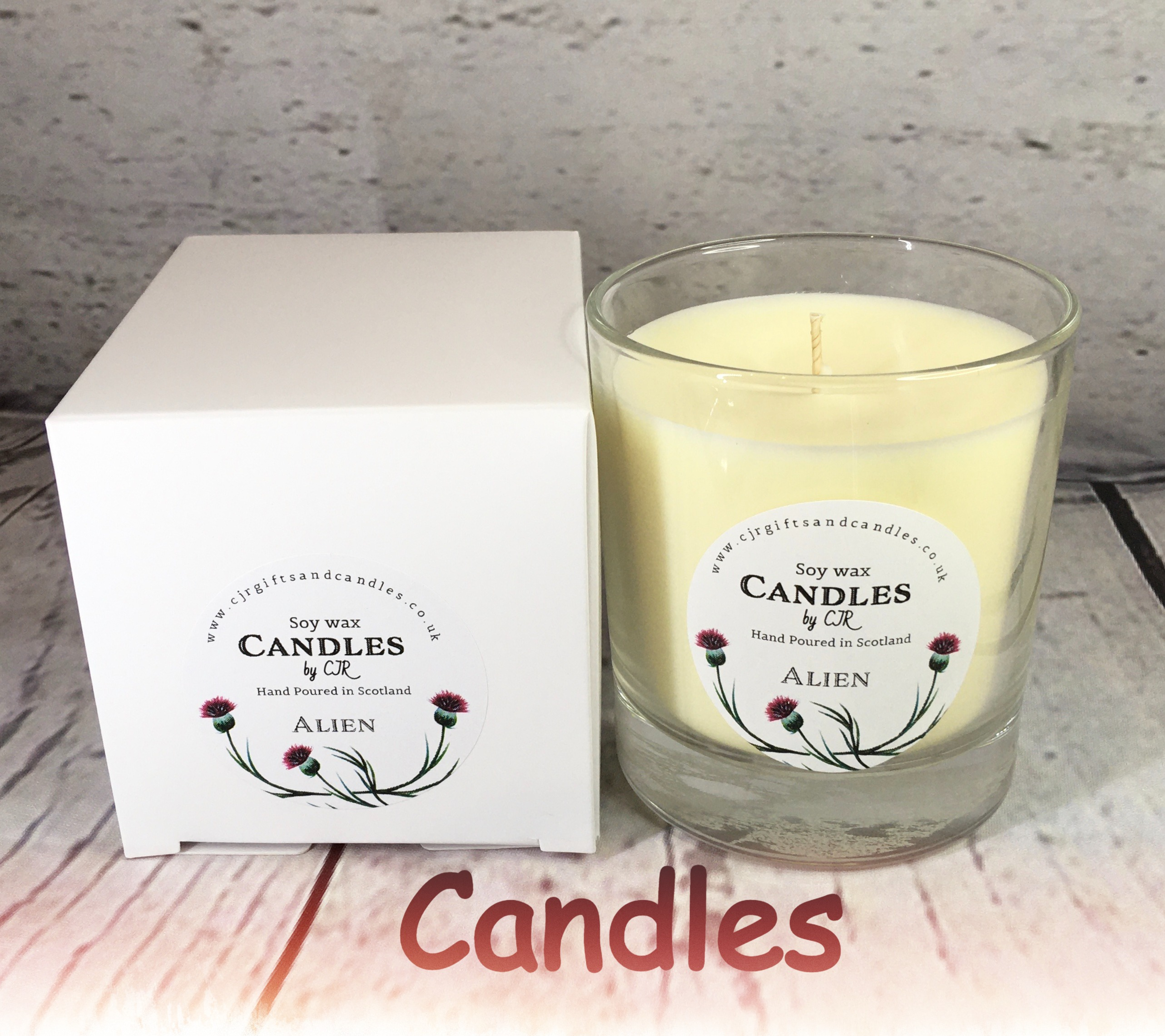 Fabulous Candles