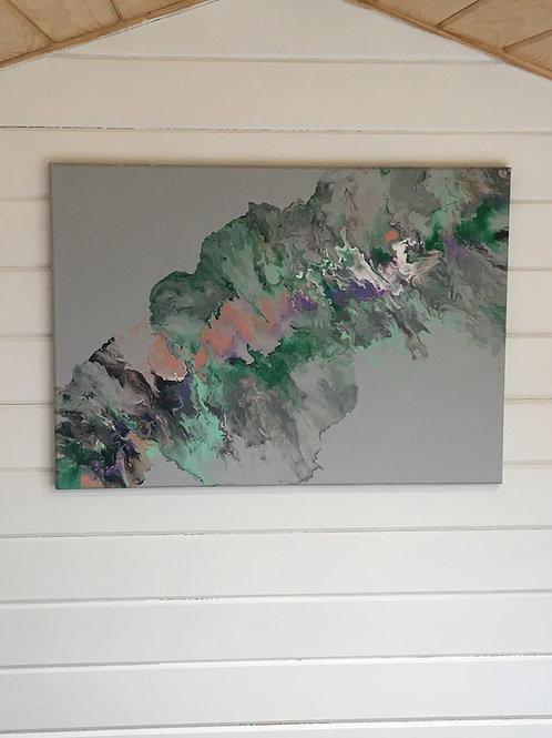 The Cedar Wall Art