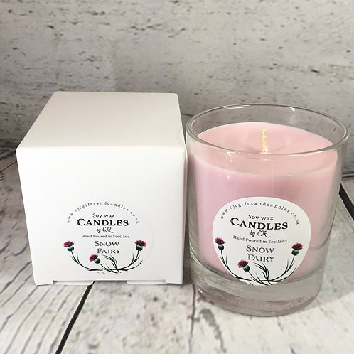 Large Candles 30cl