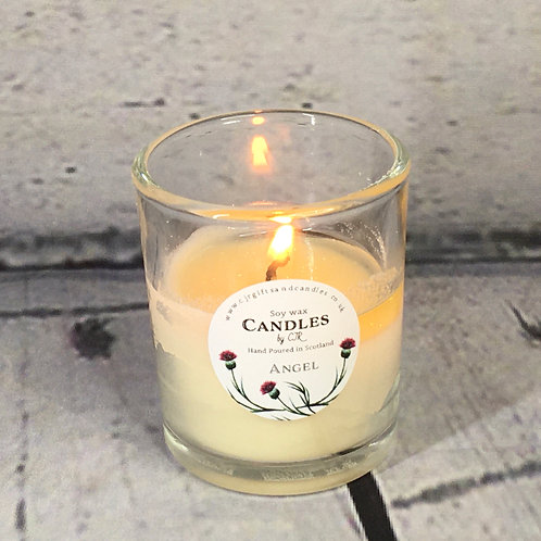 Small Candles 9cl