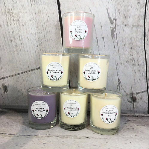 Small Candles or Votives