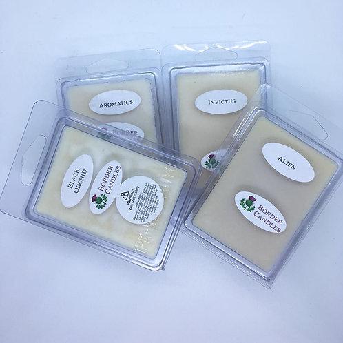Wax Melts - (Clearance Sale)