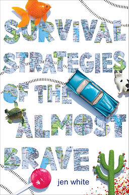 Cover Final, Survival Strategies of the