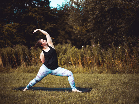 Beyond the poses: What's even yoga, anyway?
