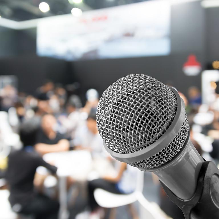 Katy Bar Association CLE Speaker