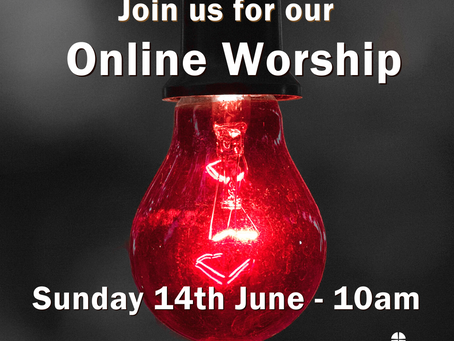 Sunday 14th June 2020