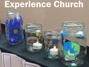 Experiencing Church with Monton Green Primary School
