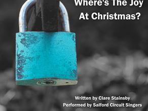 Where's The Joy - A Covid Christmas Hymn