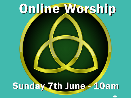 Sunday 7th June 2020