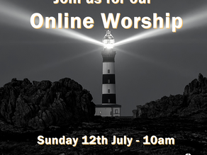 Sunday 17th July 2020 - Have you let your light shine or have you been stinking?