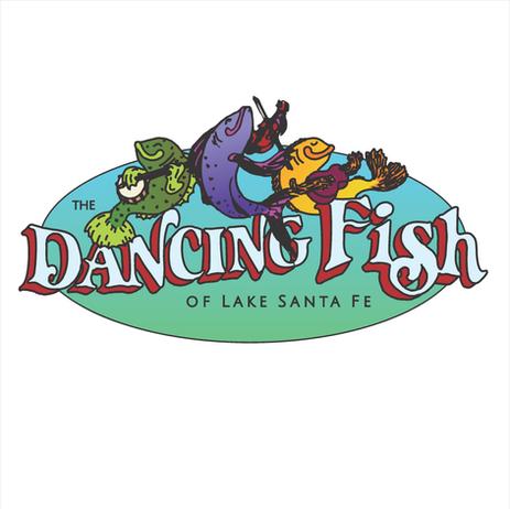The Dancing Fish of Lake Santa Fe
