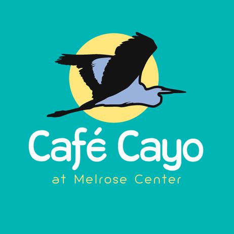 Café Cayo at Melrose Center