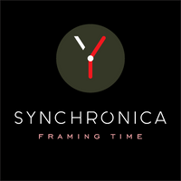 SYNCHRONICA :: Framing Time (Square)