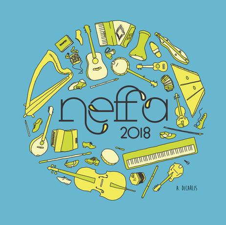 NEFFA 2018