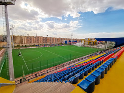 Port Said Sports City
