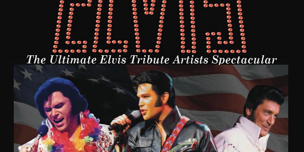 Memories of Elvis: Christmas With The King