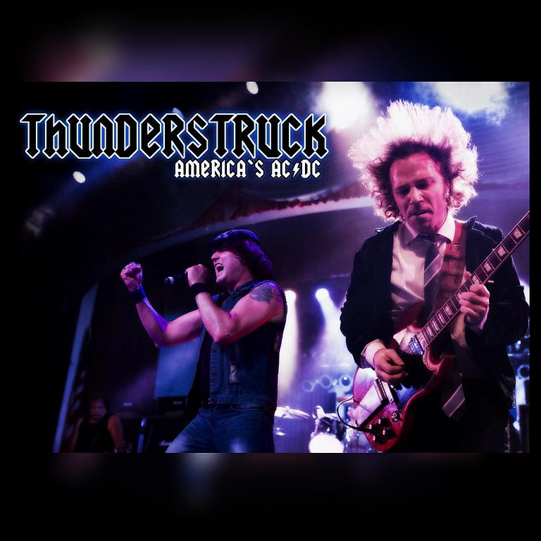 Thunderstruck: America's AC/DC