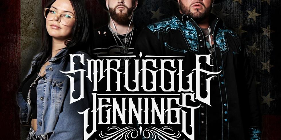 Struggle Jennings - God We Need You Now