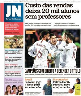 by Jornal de Notícias