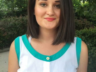 An Interview with Elena: AnneeLondon Intern