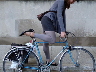 The Top 10 Things You Need to Know About Cycling in Urban Areas: Part I
