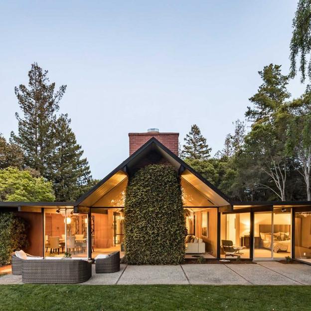 Palo Alto Eichler Remodel