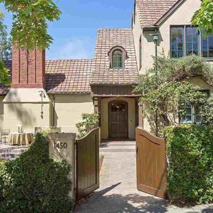 Hawthorne Terrace Remodel