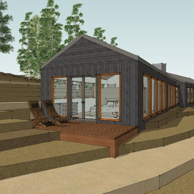 Inverness in 3D design