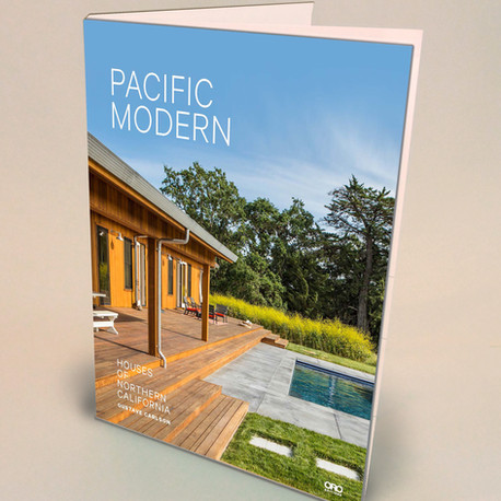Pacific Modern by Gustave Carlson