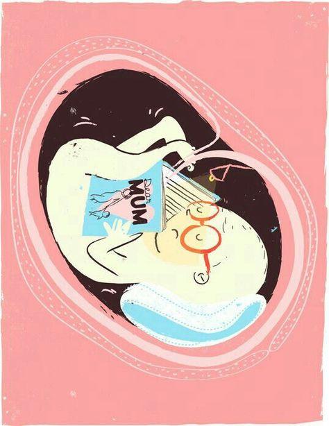 The Serious Gut - La naissance et le microbiote