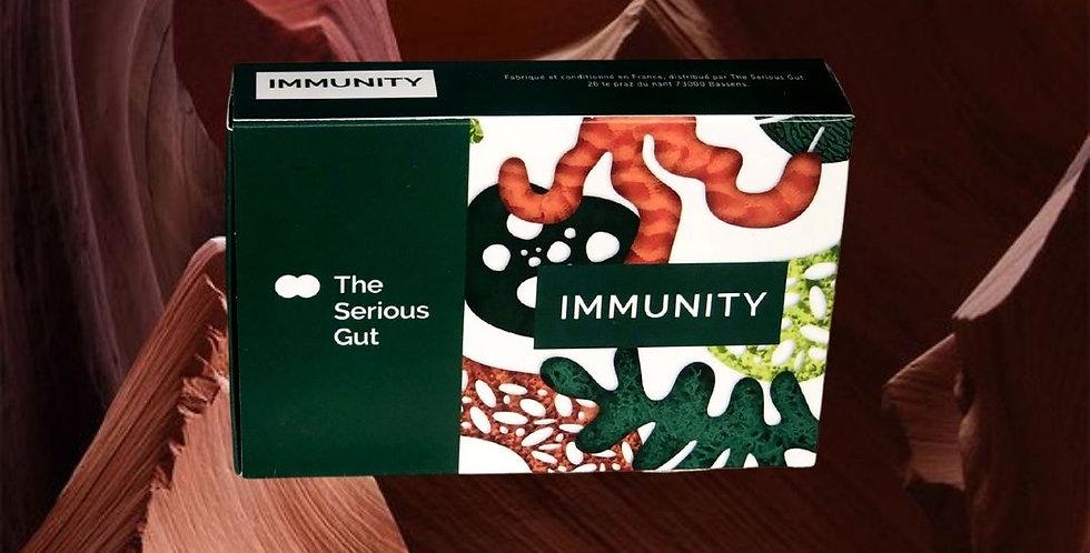 Immunity.