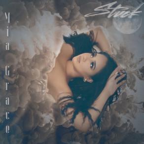 Mia Grace Releases Single Stuck