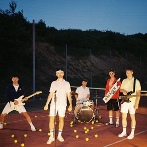 Video for new single Forever by indie pop band Papyllon