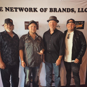 Gary Burk III Wins Big At World's Largest Indie Music Awards