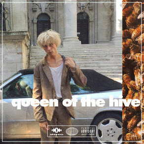 ESSEX'S MILA RETURNS WITH 'QUEEN OF THE HIVE'