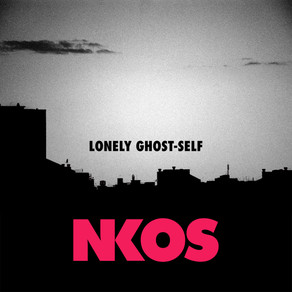 NKOS drop their new single, the synth-driven post-electro gem'Lonely Ghost-Self'