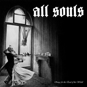 All Souls share new single from forthcoming album