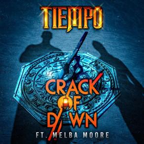 Canada's Soul & Funk Legends, Crack of Dawn, Team Up with Legendary Soul Diva, Melba Moore
