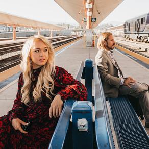 New single from Matt Koelsch, featuring Christie Huff 'Turn Around'