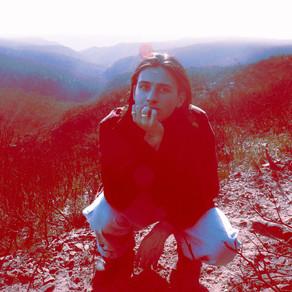 """Aussie Artist Chris Lanzon Shares """"Everest"""""""