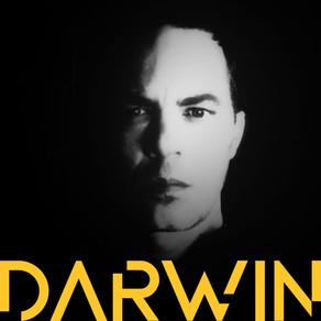 Dark pop artist Darwin releases 'Unkind Lover' single feat. David J (Bauhaus, Love and Rockets)