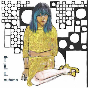 The Pull of Autumn releases 'Small Colors' LP