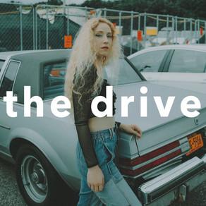 "SKYLER COCCO SHARES NEW SINGLE ""THE DRIVE"""