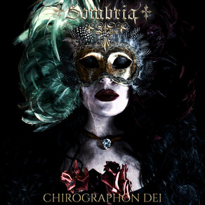 Sombria released a first single & music video from their upcoming debut album!