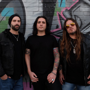 London rockers Madre Sun unite fans with new 'Black River' music video